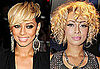 Keri Hilson&#039;s New Longer Hairstyle With Curls