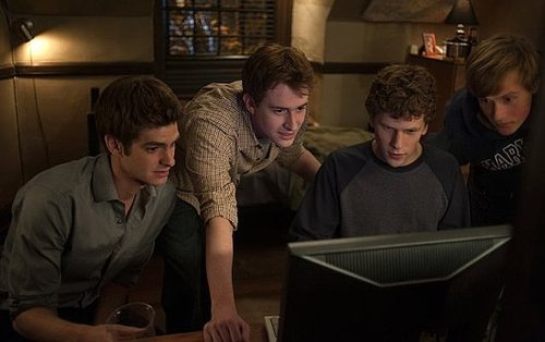The Social Network Movie Review Starring Jesse Eisenberg, Andrew Garfield, and Justin Timberlake