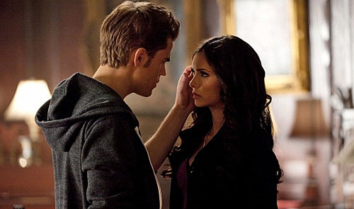 Recap of The Vampire Diaries Episode &quot;Memory Lane&quot;