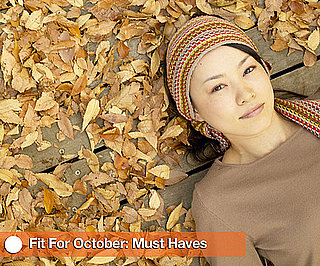 Fitness Products and Gifts For Fall