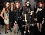 Cheryl Cole's Jewellery Launch