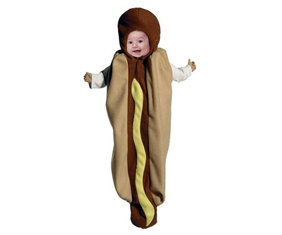 Hot Dog