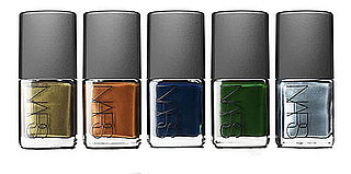 Nars Brings Back Zulu Nail Polish and More For Fall 2010