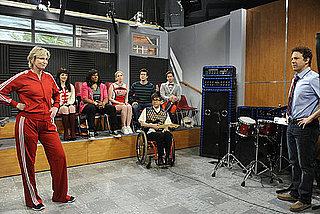 Saturday Night Live Spoofs Glee With Gilly Skit Video