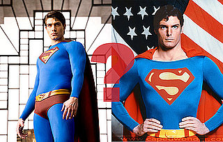 Casting Suggestions For Zack Snyder's Superman Film Reboot