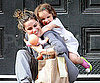 Slide Picture of Amanda Peet and Frances Playing in New York