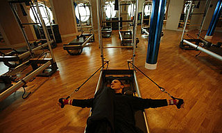 Quiz of Pilates Terms and Facts