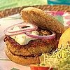 Crab Cake Burger Recipe