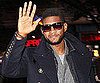 Slide Picture of Usher in Berlin