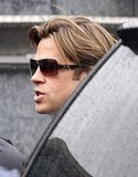Photos of Brad Pitt