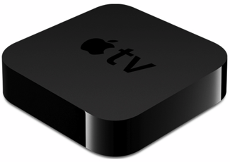 Apple TV Selling Out