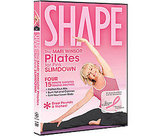 The Mari Winsor Pilates For Pink Slimdown