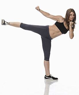 Jillian Michaels Releases Meal Replacement Shake: Jillian Michaels Ultimate Shake