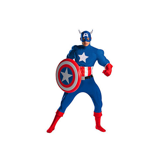 Captain America ($160) 