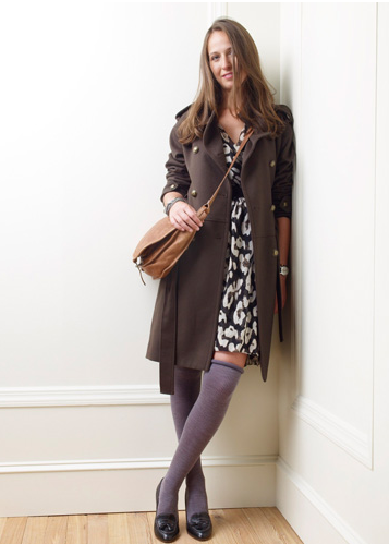 Club Monaco's New Fall Collection in Stores Now!