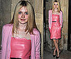 Photos of Dakota Fanning at Miu Miu Spring 2011 at Paris Fashion Week