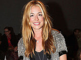 Cat Deeley Talks Briefly About Beauty At Matthew Williamson