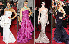 The 10 Best Dresses of the Decade