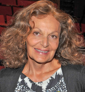 Diane von Furstenberg Is Launching a New Scent and Makeup 2010-10-08 11:00:46