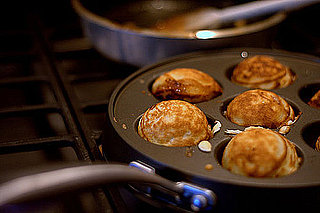 Can You Guess What These Pancake Balls Are Called?