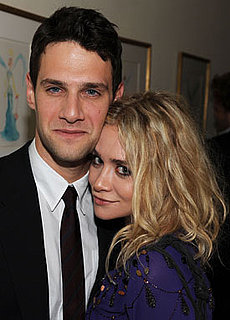 Justin Bartha May Propose to Ashley Olsen
