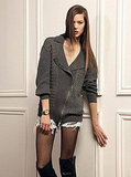 Lookbook Love: Left On Houston's Cozy, Edgy-Chic Fall '10
