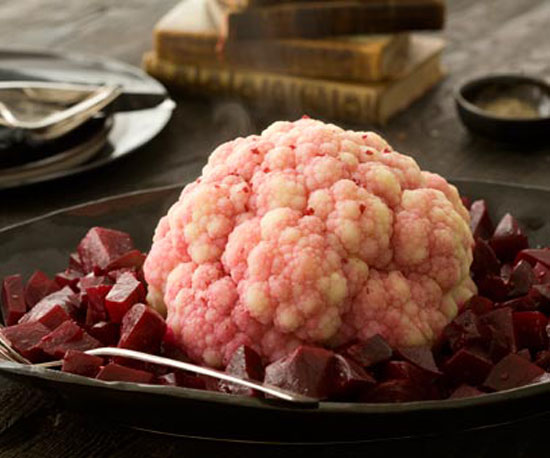 Bloody Cauliflower Brains