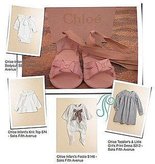 Chloe Clothes For Babies