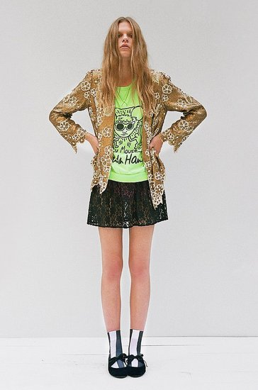A Look at Urban Outfitters' Holiday 2010 Preview