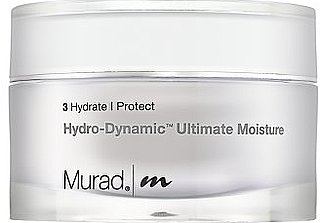 Enter to Win Murad Hydro-Dynamic Ultimate Moisture