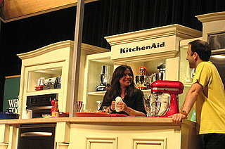 Quotes From Rachael Ray's Demo at the New York City Wine and Food Festival
