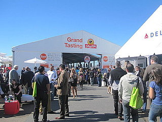 Have You Ever Been to a Grand Tasting?