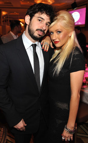Christina Aguilera and Husband Jordan Bratman Split