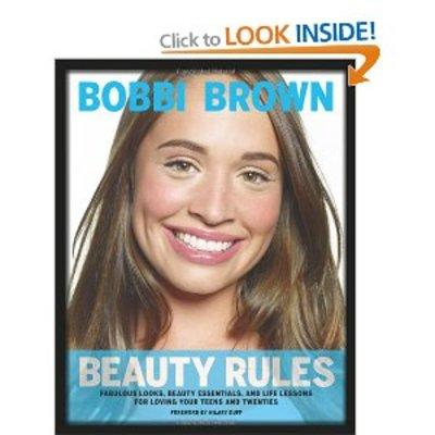 Bobbi Brown Beauty Rules (£9)