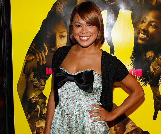 Toni Trucks as Mary