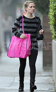 Pictures of Anna Paquin Shopping in LA