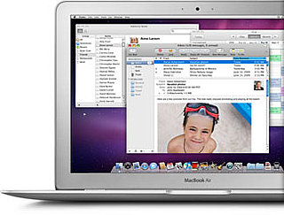 MacBook Air Coming Next Week