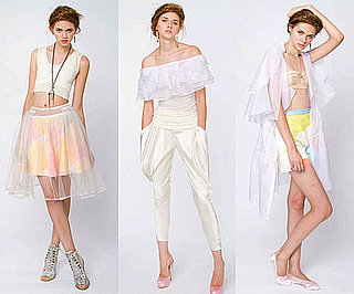 Pictures of Zoetwitt Spring '11 Collection