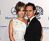 Pictures of Jennifer Lopez and Marc Anthony at the Carousel of Hope Ball