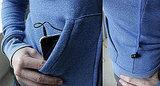 HoodieBuddie Earbud Sweatshirt 2010-10-24 16:07:52