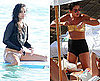 Pictures of Vanessa Hudgens and Shenae Grimes in Bikinis in Hawaii