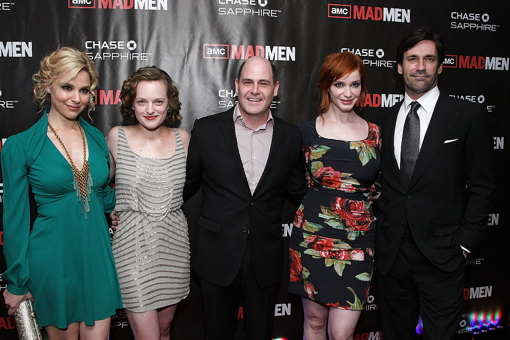 Pictures of Mad Men