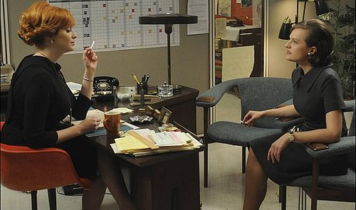 Mad Men: Does Mom Get More Satisfaction From Work or Family?