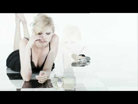 Lara Stone Stars in the New Prada Infusion d'Iris Advert
