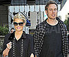 Slide Picture of Jessica Simpson and Eric Johnson in New York 2010-10-20 03:30:54