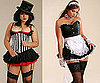 Plus-Size Halloween Costumes 2010