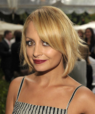 Get it: Nicole Richie's Lip Color