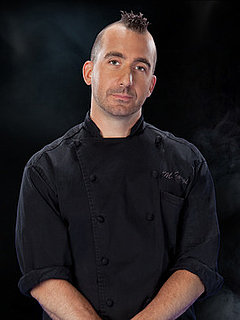Interview With The Next Iron Chef Contestant Marc Forgione