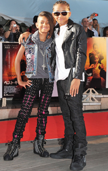 Will Jaden or Willow Smith Be a Bigger Star?