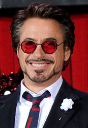 Robert Downey Jr. to Star in Emergency! This Book Will Save Your Life